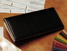 トスカーナ長財布